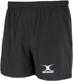 Gilbert SHORTS VIRTUO MATCH ZWART L