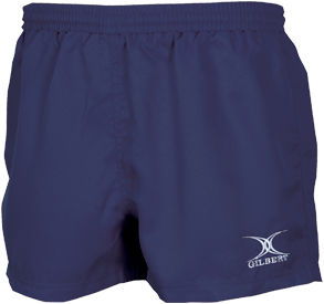 Gilbert SHORTS SARACEN II NAVY