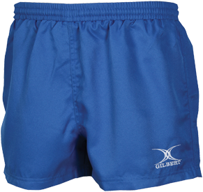 Gilbert SHORTS SARACEN II ROYAL 3XL