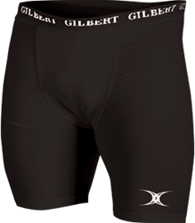 Gilbert thermobroek kort Ii Blk 2Xs