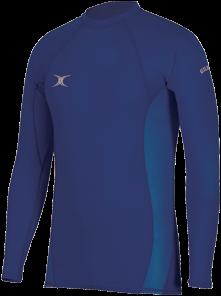 Gilbert Thermoshirt Atomic Dk Nav Xs