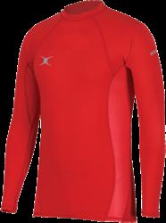 Gilbert thermoshirt Atomic  II Red 3Xl