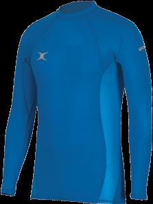 Gilbert Thermoshirt Atomic Royal Xl