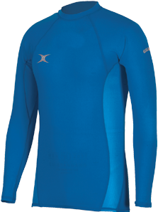 Gilbert Thermoshirt Atomic Royal Xs