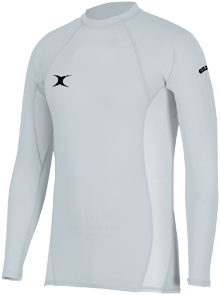 Gilbert thermoshirt / Baselayer Atomic White L