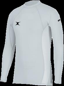 Gilbert Thermoshirt Baselayer Atomic White Xl
