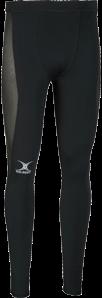 Gilbert LEGGINGS ATOMIC BLACK XL