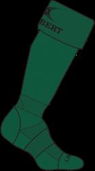 Gilbert rugbysokken Kryten Ii Green Sen 7-13