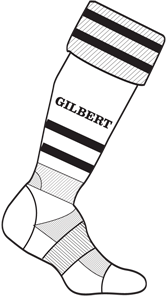 Gilbert SOK TRAINING II WIT MINI 12-2