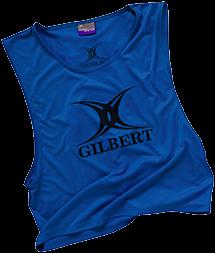 Gilbert BIB POLYESTER ROYAL YOUTHS