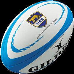 Gilbert rugbybal Replica Argentina Mini