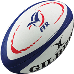 Gilbert rugbybal Replica France Midi