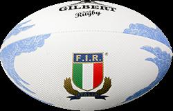 Gilbert rugbybal Beach Italia