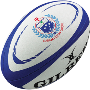 Gilbert Ball Replica Samoa Sz 5