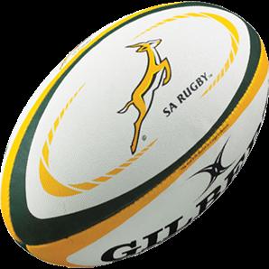 Bal replica Zuid-Afrika Midi