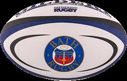 Gilbert rugbybal Replica Bath Midi