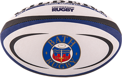 Gilbert rugbybal Replica Bath Mini