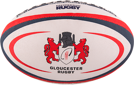 Gilbert Ball Replica Gloucester Mini