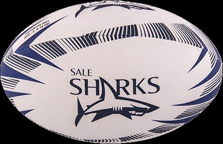 Bal Supporter Sale Sharks Maat 5