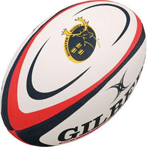Gilbert Ball Replica Munster Sz 5