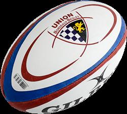 Gilbert rugbybal Rep Bordeaux Begles maat 5