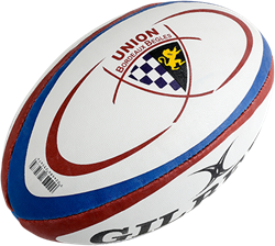 Gilbert rugbybal Rep Bordeaux Begles Mini