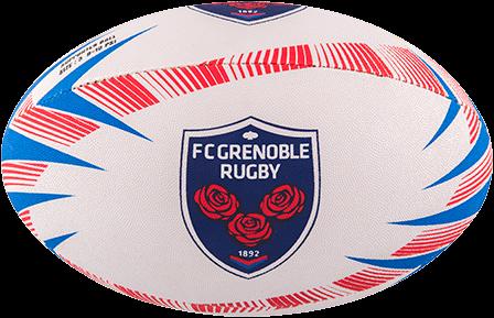 Bal supporter Grenoble Maat 5