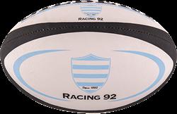 Gilbert rugbybal Rep Metro Racing 92 maat 5