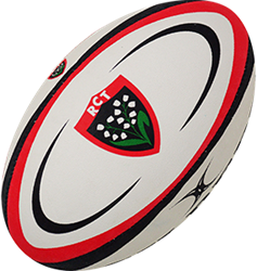 Gilbert rugbybal Rep Toulon Orang - Mini
