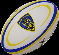 Gilbert rugbybal Rep Clermont-Ferrand maat 5