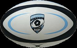 Gilbert rugbybal Rep Montpellier 14 maat 5