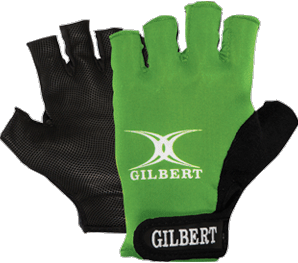 Gilbert Glove Synergie Green Xs