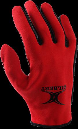 Gilbert handschoenen Atomic Red