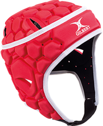 Gilbert scrumcap Falcon 200 Red