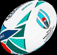 Gilbert rugbybal Replica Albi maat 5