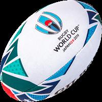 Gilbert rugbybal Replica Albi maat 5-2