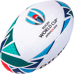 Rugby Wereld Kampioenschap