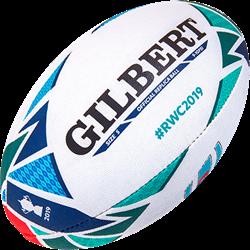 Gilbert rugbybal Replica Albi Mini