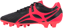 Gilbert rugbyschoenen sidestep V1 Lo Msx Hot Red