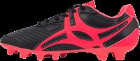 Gilbert rugbyschoenen sidestep V1 Lo Msx Hot Red 9