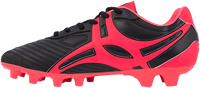 Gilbert rugbyschoenen sidestep V1 Lo Msx Hot Red7.5 maat 41