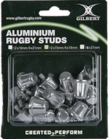 Gilbert Stud Aluminium 15Mm-2