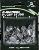 Gilbert Studs Aluminium 21Mm (100)-2