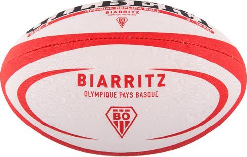 Gilbert BALL REPLICA BIARRITZ SZ 5
