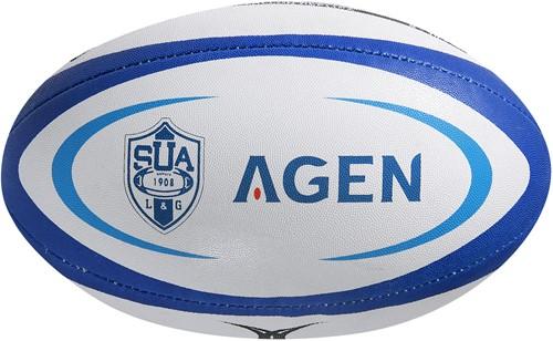 Gilbert rugbybal REPLICA AGEN - Mini 15cm