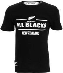 All Blacks T-Shirt AB New Zealand