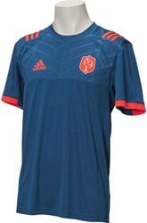 Adidas Rugbyshirt training Frankrijk