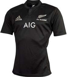 Adidas All Blacks Home Game Shirt