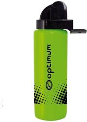 Optimum Water fles Aqua spray div kleuren