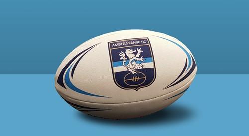 ARC Rugbybal Maat 5